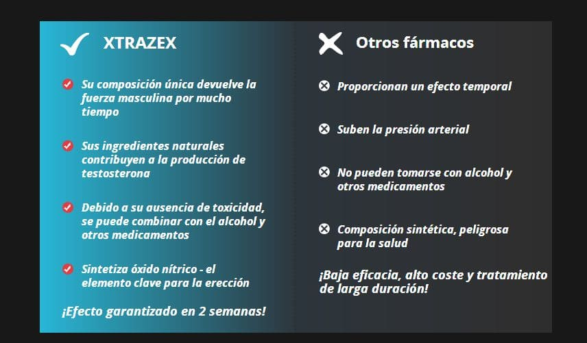 comprar xtrazexel sitio comprar-xtrazex.info es una excelente opción