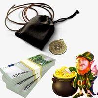 Money Amulet. Opiniones. Precio Mercadona. Como funciona. Efectos.