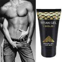 Titan Gel Gold. Opiniones. Precio Mercadona. Como funciona. Efectos.