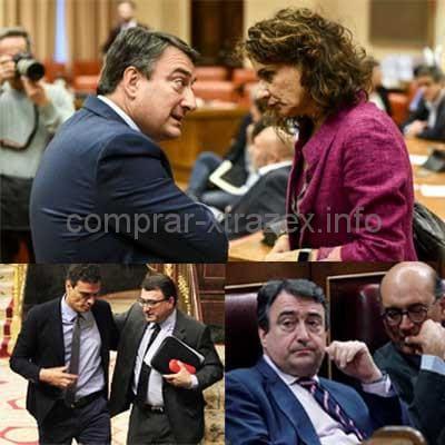 Pedro Sánchez logra el apoyo de PNV y Bildu a sus 'decretazos' a cambio de desatascar transferencias