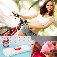 Menstrual Cup. Opiniones. Precio Mercadona. Como funciona. Efectos.