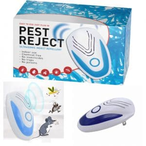 comprar Pest Reject