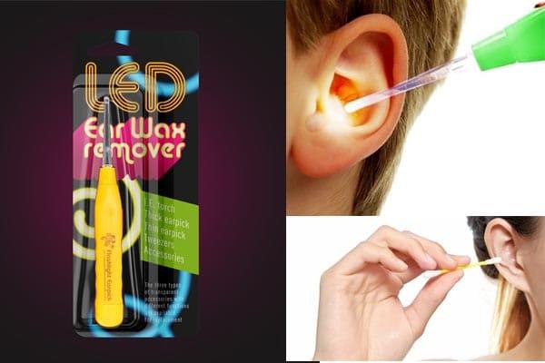 comprar Ear Wax Remover