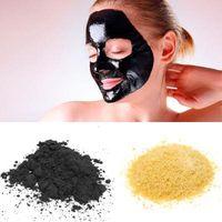 Mascarilla de carbón y gelatina. Opiniones. Beneficios. Recetas de máscaras. Efectos.