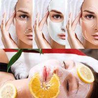 Mascarillas de limón para la cara. Opiniones. Beneficios. Recetas de máscaras. Efectos.