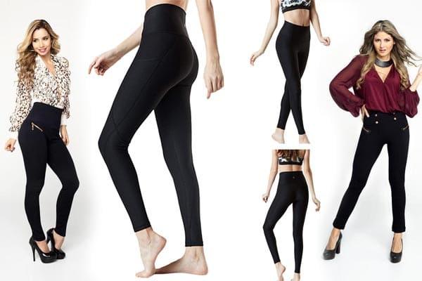 Dezine Pants
