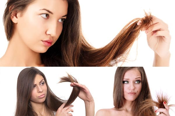 Mascarillas caseras para alisar el cabello