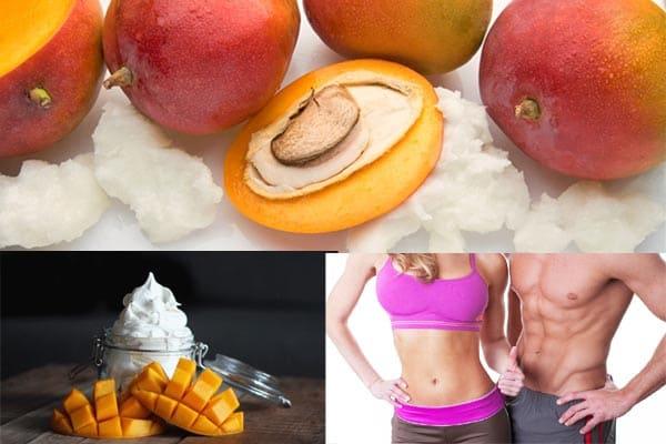 Aceite de mango
