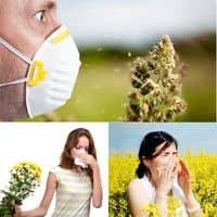 Alergia: tipos, sintomas. ?Como tratarla?