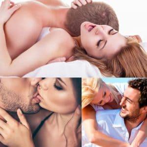 Como lograr un orgasmo