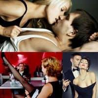 ?Como excitar a un hombre y descubrir si su esposo tiene un amante?