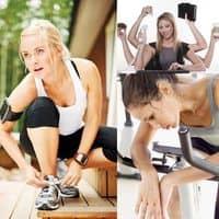 Productos que ayudan a aumentar el rendimiento fisico y mental.