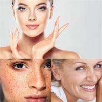Etapas del envejecimiento de la piel y ?como pueden ralentizarse?
