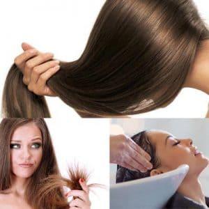 ?Como hacer que el cabello sea saludable y hermoso?
