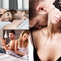 10 errores masculinos en la cama segun las mujeres