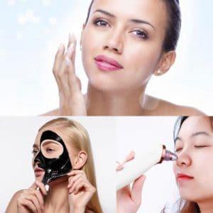 ?Por que necesitas una limpieza triple de la piel?