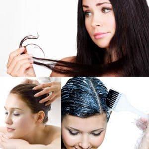Como restaurar el cabello