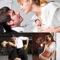 Secretos de las mujeres: ?que ropa interior excita mas a los hombres y como excitar a un hombre con un baile?
