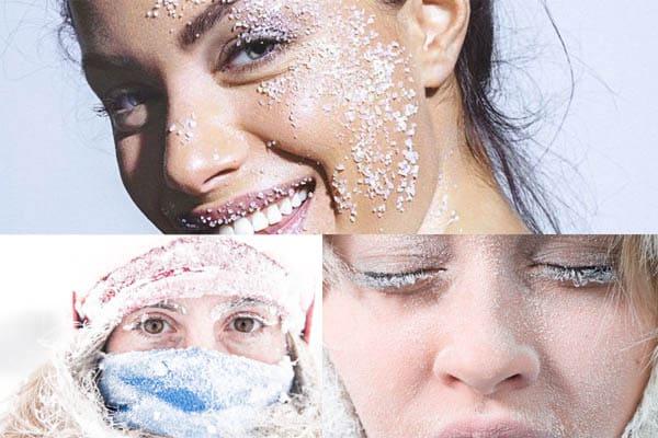 ?Como cuidar tu piel en el frio?