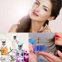 ?Que puede decir un perfume sobre una mujer?
