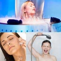 Cosmetologia: las propiedades beneficiosas del frio.