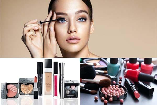?Como reanimar los cosmeticos?