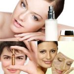 Cuidado de la piel a diferentes edades.