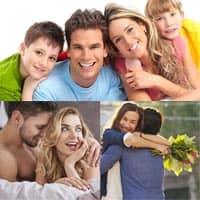 ?Como construir relaciones con su esposo?