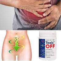 Suplemento Toxic OFF: criticas, precio en farmacias, opiniones medicas reales, comprar.