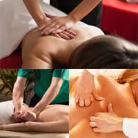 ¿Cómo hacer un masaje de espalda?