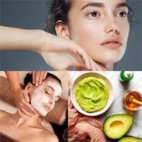 ¿Cómo preparar mascarillas faciales?