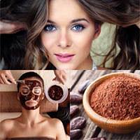¿Cómo hacer una mascarilla de cacao?